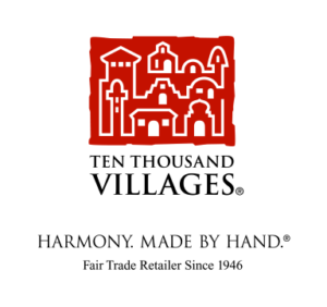 Ten Thousand Villages - Harmony Made by Hand