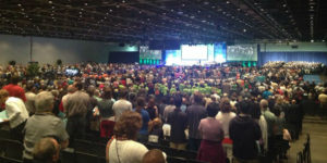 Mennonite USA Convention Gathering